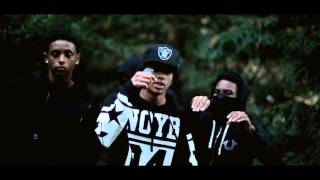 LEEAK - MY PEOPLE BEHIND ME | DIR. @WETHEPARTYSEAN