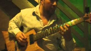 Pentagram- Forever my queen- Guitar Cover