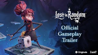 Lost in Random Preview - Let the dice decide your fate