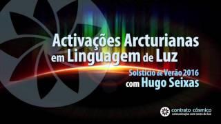 Activações Arcturianas, Transmissões de Solstício