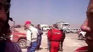 """Patagonia Atacama """"policia con barba"""""""