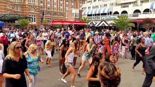 Brazil Festa Rodizio at Scheveningen 2016 Full HD Dance Remix