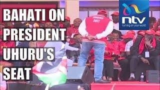 Bahati - Maria (Official Video) width=
