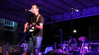 Giuliano Contardo - Altre Stanze  Live in Torino, 23/6/2012