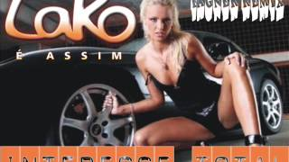 Interesse Total (Bandida do Mundo)Mc Lako Feat Fagner Remix (Brazilian Dance)