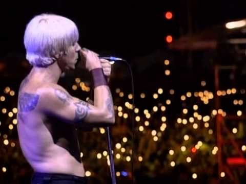 red-hot-chili-peppers at Woodstock 99 East StageRome, NY on Jul 25, 1999