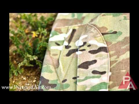 Video: 5.11 Tactical Rapid Assault Shirt Review (HD) - Tactical Uniform Gear | Pyramyd Air