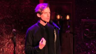 "TJ Wagner - ""I'm Glad You Both Are Happy"" (Danny K Bernstein)"