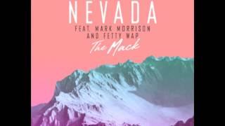 Nevada-The Mack (Danny Dove vs Offset Radio Edit)