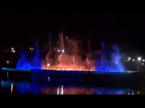 La hermosa Pileta de Guayaquil. – CLASICA- VIDEO 7