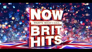 NOW Brit Hits - Official TV Ad