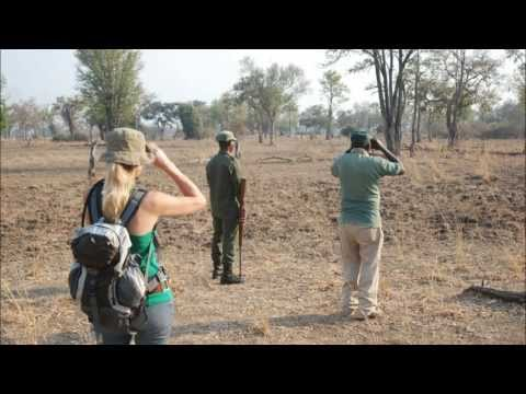 Australia0811 – Journey Through Africa – South Luangwa National Park, Zambia