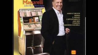 TONY MASSARELLI - AIMER ET MENTIR ( Version Originale )
