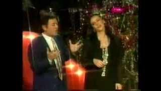 Mile Kitic & Marta Savic - Kad sam srela - Novogodisnji ZAM - (Tv Pink)