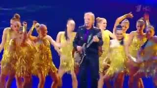 Secret Service - Ten O'Clock Postman (live HD)