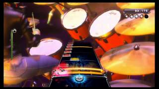 Another Winter by Anamanaguchi Expert Drums FC