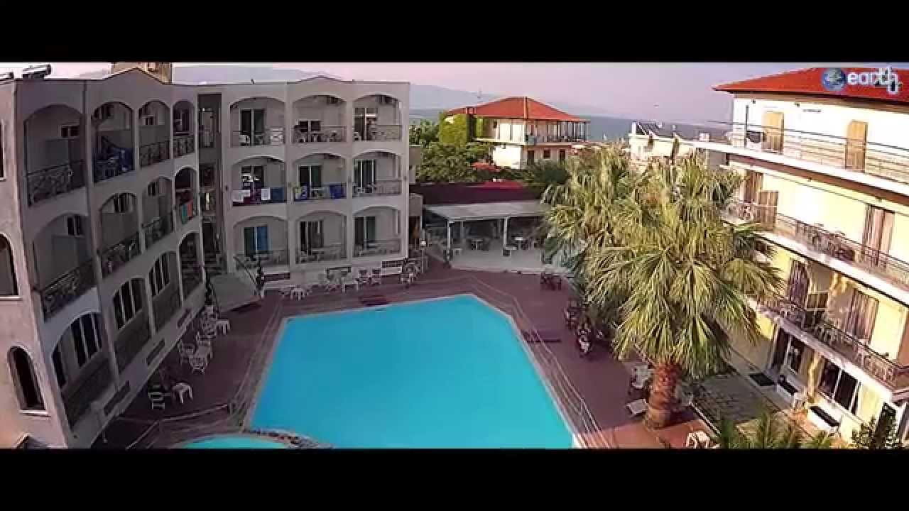 Hotel Stavros Rendina Beach Athos (3 / 21)