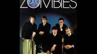 Zombies - The Way I Feel Inside