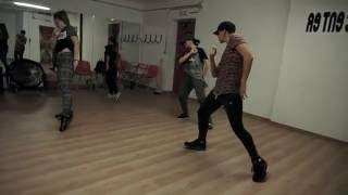 Sevilla Dance Center   Carolina BM   Playlist - Yadi Steez