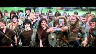 BraveHeart music video / Nickelback - Hero