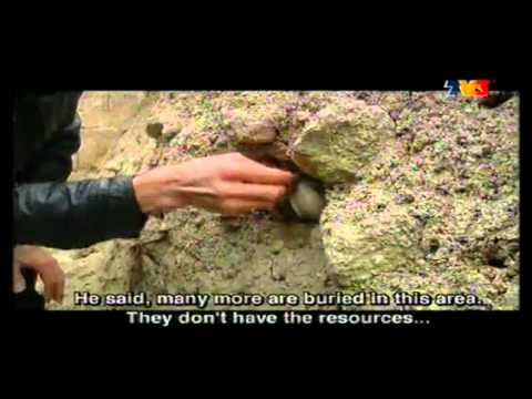 Jejak Rasul 17 – Delegasi Muhammmad s.a.w di Eropah Timur (17/8/2011) (EPISODE 17) part 2/3