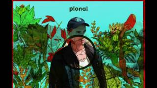 Pional - The Way That You Like Feat. Empress Of
