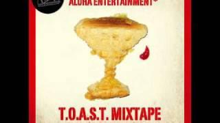 T.O.A.S.T. Mixtape Proceente & Dj Abdool - 21. Litery