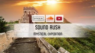 Sound Rush - Mystical Expedition