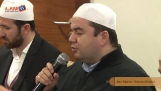 Ali Ünal - Asr Sûresi (Kuran Ziyafeti 187)