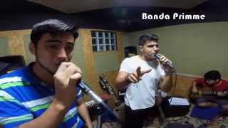 Feinho - Edson e Vinicius part. Thiago Brava - Cover - Banda Primme