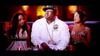 """E-40 Official Music Video """"Can't Stop The Boss"""" ft. Snoop Dogg, Too Short & Jazzy Pha"""