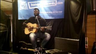 Jake Isaac - You And I Always - at Banquet Records