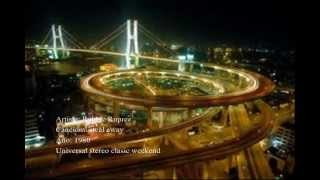 Robbie Dupree - steal away (lyrics) video