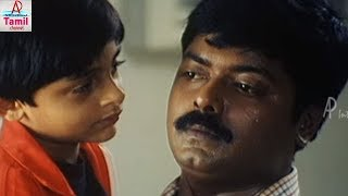 Ooty Tamil Movie | Climax Scene | Ajay misbehaves with Roja | AP International width=