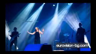 Simona Sivanio - Eternal (Eurovision Bulgaria 2012 Final) HD