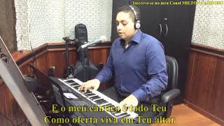 Milton Cardoso - Redenção