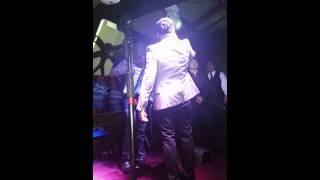 Rosario Alvarez LIVE @ La Cabaña NightClub