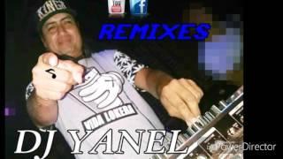 Freak Reina De Cumbia  - Dj Yanel