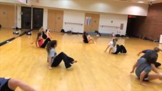 The Virginia Dance Company- The Beat Goes On