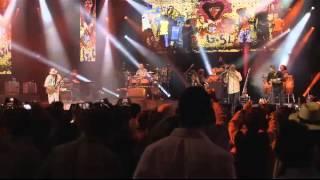Rod Stewart & Santana Live In Concert