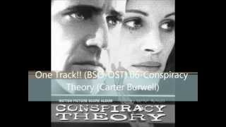 Conspiracy Theory (Carter Burwell)