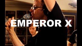 """Emperor X - """"Schopenhauer in Berlin"""" Live at Little Elephant (3/3)"""
