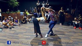 DANIEL Y DESIREE -  Vuelvo a verte (Bachata Dj Khalid)