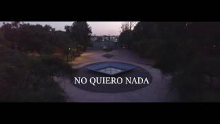 NONE NSR FT  KARINA   NO QUIERO NADA /  VIDEO PREVIEW 4K /