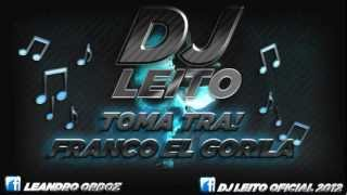 Toma Tra - Remix (DJ Leito)