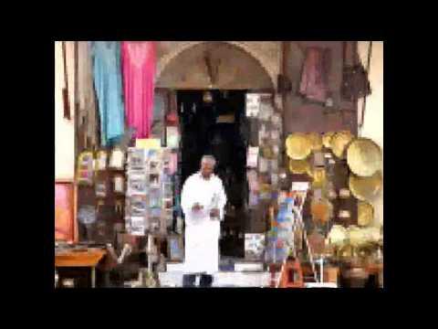 Maroko – cesarskie miasta. Visit Maroc in 17 min part 2