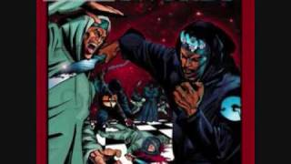 GZA feat. Raekwon & Ghostface Killah & U-God - Investigative Reports