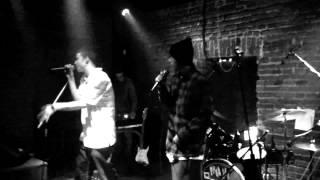 """NadoAndrzejewski x Em Pio - """"Pierwsze wrażenie"""" (live)"""