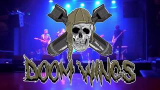 Doom Wings - TNT (AC/DC cover)