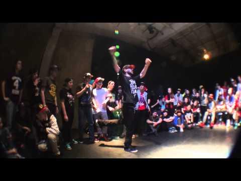 Jr Slam vs Lil Manhunta | Boyz 1/2 | BUCK SEASON 3